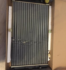 Радиатор Ваз 2110-2111-2112