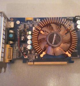 GeForce 9500GT 1024MB 128bit VGA / DVI / HDMI