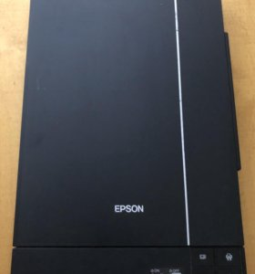 Сканер Epson Perfection