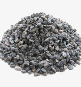 щебень пгс песок уголь