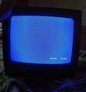 Телевизор vestel + ресивер bbk