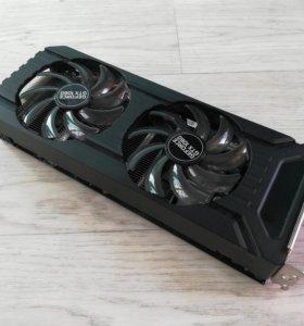 Видеокарта Nvidia Ge Force GTX1060 6gb