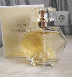 Парфюмерная вода Avon Eve Confidence