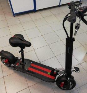 Электросамокат(скутер).Новый Kugoo M3 и M4 PRO