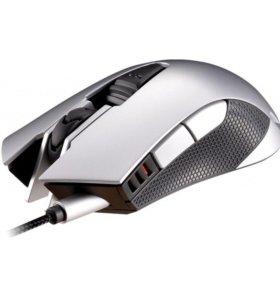 Игровая мышь Cougar 530M Silver Edition