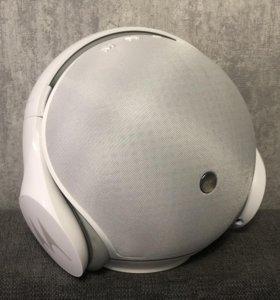 Акустика/Наушники Motorola Sphere 2-in-1 Bluetooth