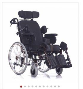 Инвалидное кресло Ortonica