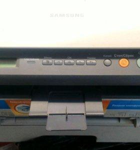 Мфу SAMSUNG SCX-4200