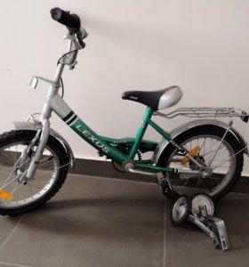 Детский Велосипед 🚵
