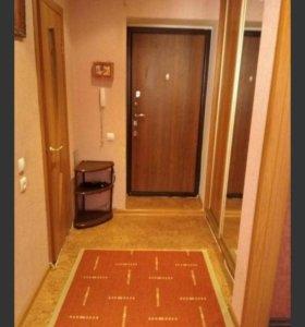 Квартира, 1 комната, 41.9 м²