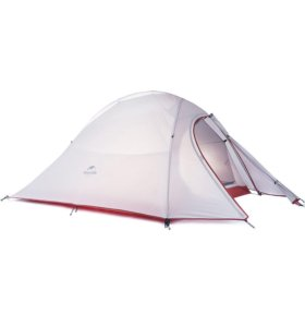 Палатка NatureHike Cloup UP2 от DailyCamping