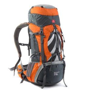 Походный рюкзак NatureHike от DailyCamping
