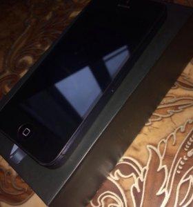 Айфон 5 идиал полный комплект