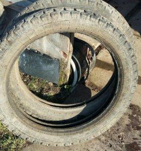 Мото шина