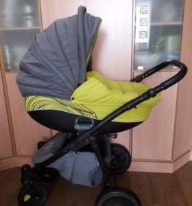 Детская супер-коляска Tutis Zippy New Wave 3 в 1