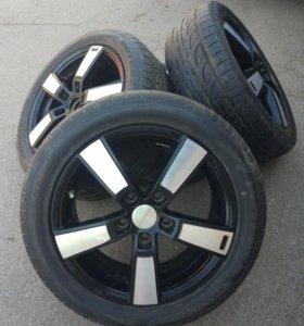 Bridgestone Potenza RE001 Adrenalin