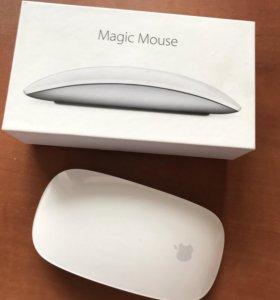 Мышка Apple Magic Mouse