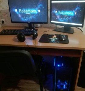 Игровой компьютер (обмен)