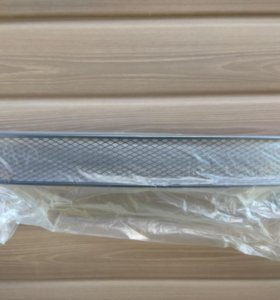 Защита радиатора Камри v40