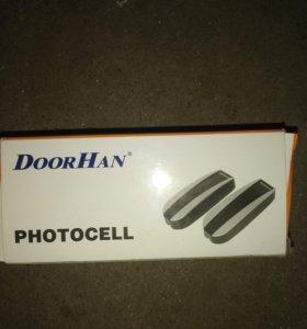 Фотоэлемент для шлагбаума, ворот DoorHan