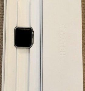 Продам Apple Watch s1 Sport, 38mm на зап. части.