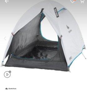 Палатка 2 х местная