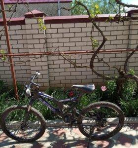 Велосипед горный Lorak Prestige 24