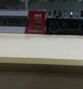 Автомагнитола Pioneer-ок 888