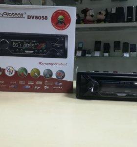 Pioneer DV5058