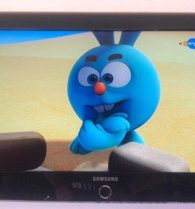 "Телевизор самсунг, диагональ 32"" SAMSUNG le32a330j"