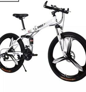 Горный велосипед МТВ