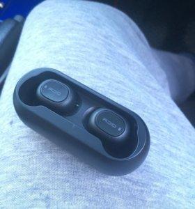 Bluetooth наушники QCY QS1