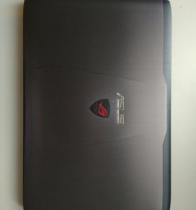 Ноутбук ASUS Rog GL552VW-CN875T