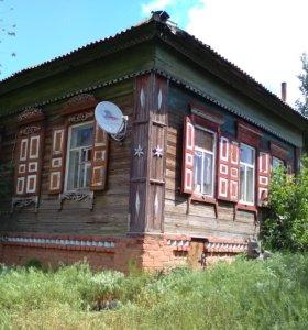 Дом, 63.5 м²