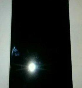 Дисплей для Nokia 6.1 черный с тачскрином