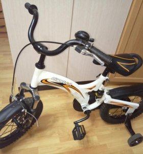 ✅ Детский Велосипед 🚴