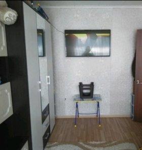 Квартира, 1 комната, 21 м²