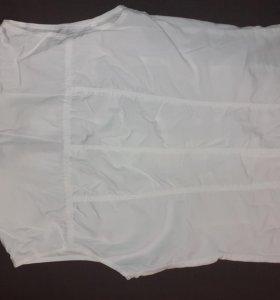 Жилетка рубашка