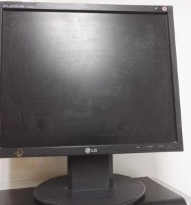 Монитор LG 17