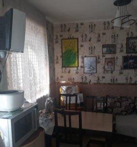 Квартира, 4 комнаты, 62.3 м²