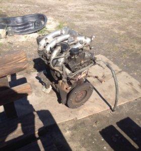 ГБЦ Двигатель 2110! 16 к.