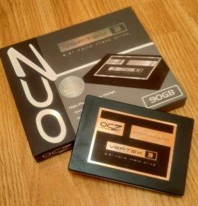 SSD OCZ Vertex 3 90GB