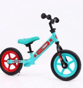 Small Rider Drive 2 EVA цвета Аква