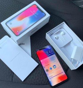 iPhone X 64 gb Продажа/Рассрочка