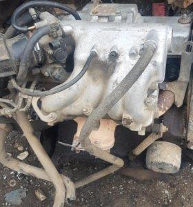 Мотор на лада 2114