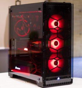 Новый Топовый Core i7 3770 GeForce GTX 1070 8Гб