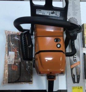 Цепная бензиновая пила STIHL MS 461-20 (НОВАЯ)