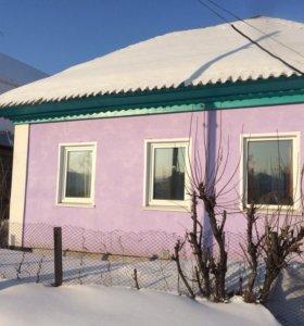 Дом, 37.2 м²