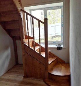 Лестницы и прочие столяр, издеия