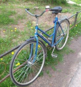 Велосипед АИСТ 2005 года